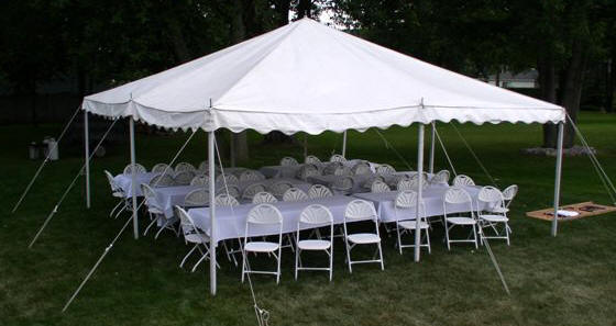 A Amp J Party And Event Rental Party Rental Equipment